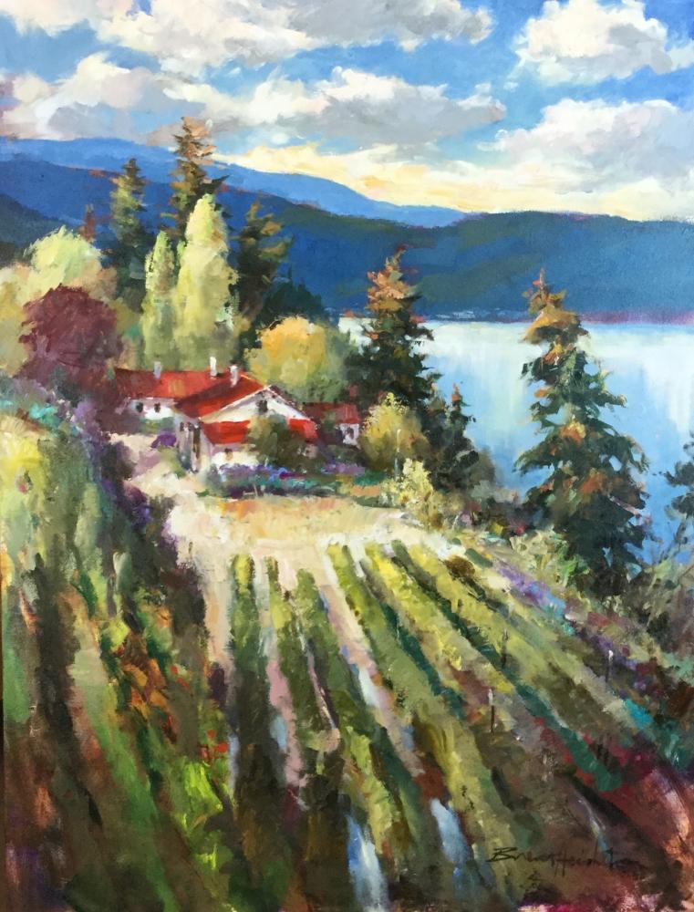Westside Vineyard