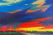 Prairie Colours