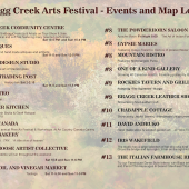 BCreek Events Page
