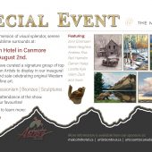 July Flyer Canmore